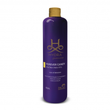 Hydra Groomers Colônia Forever Candy Refil 450ml