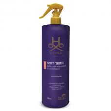 Hydra Groomers Soft Touch 500ml